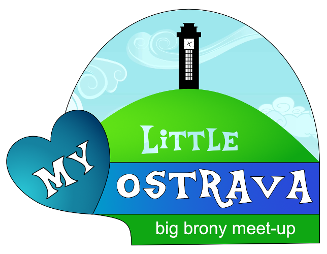 My Little Ostrava 2018 logo