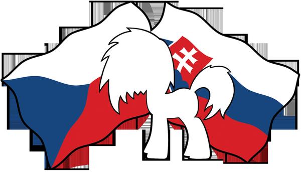 CZ/SK bronies logo