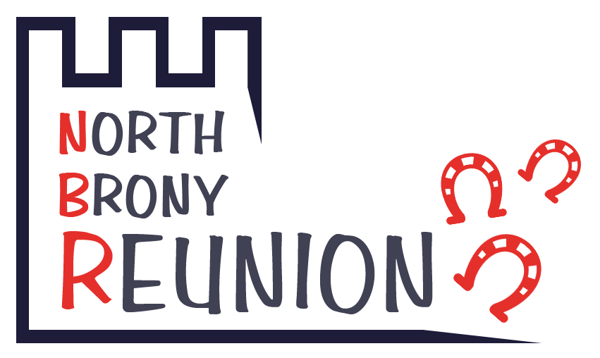 North Brony Reuninon logo